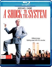 A Shock to the System (Blu-ray)