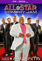 Shaquille O'Neal Presents: All Star Comedy Jam -