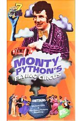 Monty Python's Flying Circus - Set 7 (3-VHS Set)