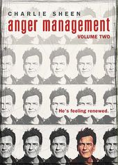 Anger Management - Volume 2 (3-DVD)