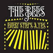 "Every Step's A Yes (+ 10"" EP & CD)"