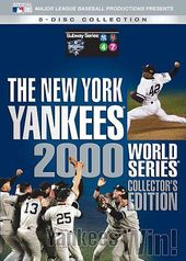 MLB - 2000 Yankees World Series (Collector's