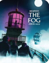 The Fog [Steelbook] (Blu-ray)