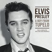 A Boy from Tupelo: The Complete 1953-1955