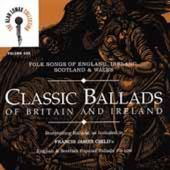 Classic Ballads of Britain & Ireland: Folk Songs