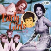 Early Girls, Volume 3