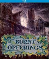 Burnt Offerings (Blu-ray)