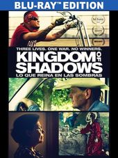 Kingdom of Shadows (Blu-ray)