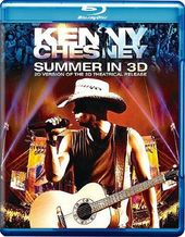 Kenny Chesney: Summer in 3D (2D Version) (Blu-ray)