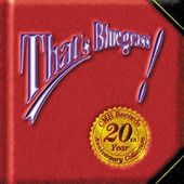 That's Bluegrass!: CMH Records 20th Anniversary