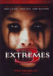 3 Extremes (Widescreen) (2-DVD)