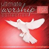 Ultimate Worship Collection (3-CD)