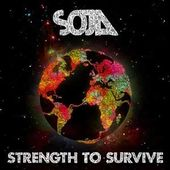 Strength To Survive (2-LPs + CD)