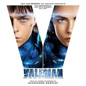 Valerian and the City of a Thousand Planets (2-CD)