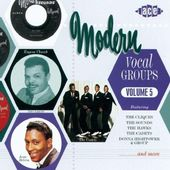 Modern Vocal Groups, Volume 5