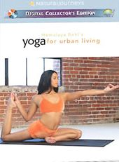 Hemalaya Behl's Yoga for Urban Living