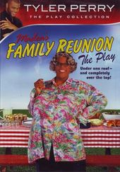 Tyler Perry - Madea's Family Reunion