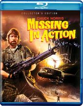 Missing in Action (Blu-ray)