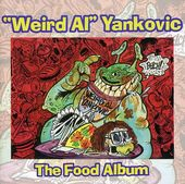 The Food Album