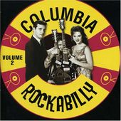 Columbia Rockabilly, Volume 2