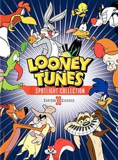 Looney Tunes Spotlight Collection, Volume 6