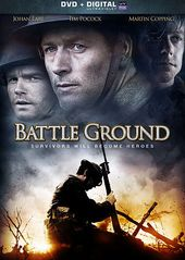 Battle Ground (DVD + Digital Copy)