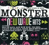 Monster: New Wave Hits (3-CD)