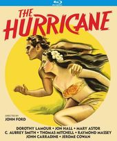 The Hurricane (Blu-ray)