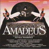 Amadeus: Original Motion Picture Soundtrack (2-CD)