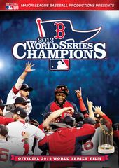 MLB - 2013 World Series Champions