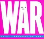 This Is War [Deluxe Edition CD / DVD] (2-CD)