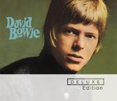 David Bowie [Deluxe Edition] (2-CD)