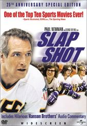 Slap Shot (25th Anniversary Edition)