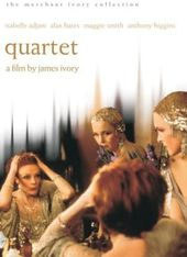 Quartet (The Merchant Ivory Collection)