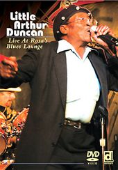 Little Arthur Duncan - Live at Rosa's Lounge