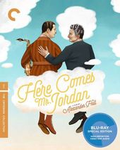 Here Comes Mr. Jordan (Blu-ray)