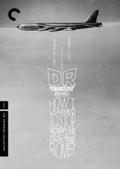 Dr. Strangelove or: How I Learned to Stop