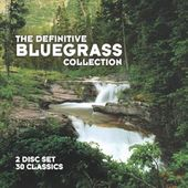 The Definitive Bluegrass Collection (2-CD)