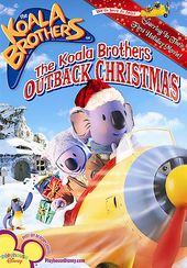 The Koala Brothers Outback Christmas