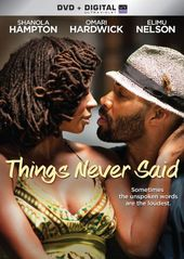 Things Never Said (Includes Digital Copy,