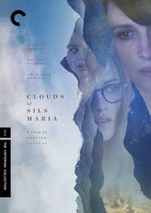 Clouds of Sils Maria (2-DVD)