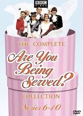 Are You Being Served? - Complete Collection,