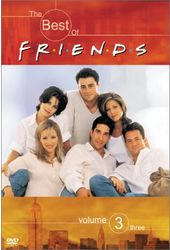 Friends - The Best of Friends - Volume 3