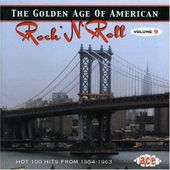 The Golden Age of American Rock N Roll, Volume 9: