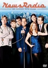 NewsRadio - Complete 5th Season (3-DVD)