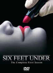 Six Feet Under - Complete 1st Season (4-DVD)