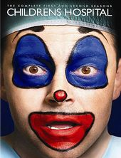 Childrens Hospital - Complete 1st & 2nd Seasons