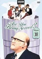Are You Being Served? - Volume 10