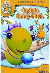 Miss Spider's Sunny Patch Friends - Captain Sunny