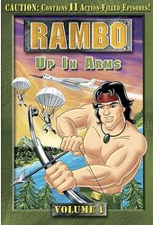 Rambo - Up In Arms